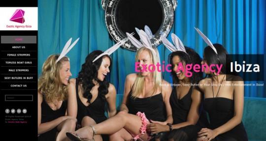 Exotic Agency Ibiza
