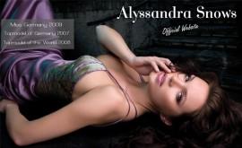 Alyssandra Snows