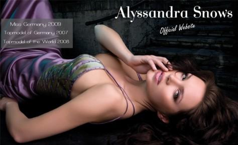 Alyssandra Snows Official Website