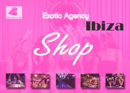 Ibiza Online Shop