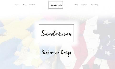 Sandersson Design