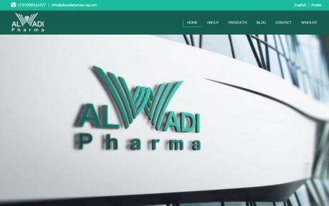 Al-Wadi Pharma